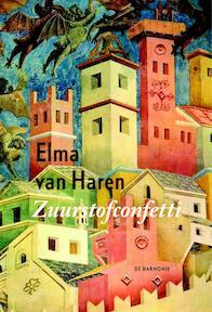Zuurstofconfetti - Elma van Haren (ISBN 9789463360289)