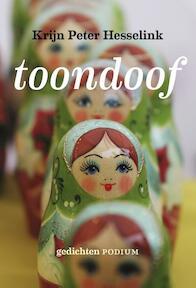 Toondoof - Krijn Peter Hesselink (ISBN 9789057599101)