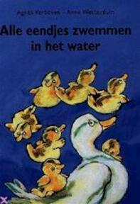 Alle eendjes zwemmen in het water - A. Verboven (ISBN 9789068223941)
