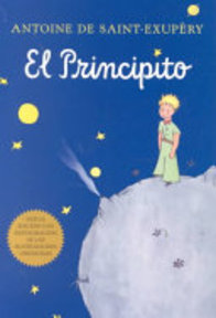 El principito - Antoine de Saint-Exupéry, Bonifacio Del Carril (ISBN 9780156013925)