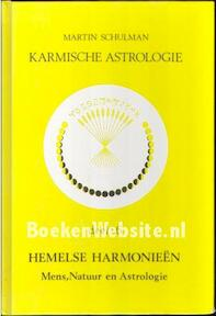 Hemelse harmonieen - Martin Schulman (ISBN 9789063781583)