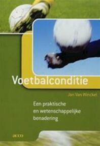 Voetbalconditie - J. van Winckel (ISBN 9789033461170)