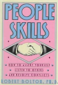 People Skills - Robert Bolton (ISBN 9780671622480)