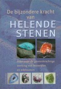 De bijzondere kracht van helende edelstenen - Gisella Schreiber (ISBN 9789043811057)
