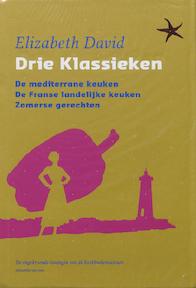 Drie klassieken - E. David (ISBN 9789077455210)