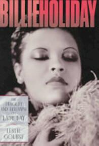 Billie Holiday - Leslie Gourse (ISBN 9780531157534)