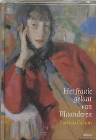 Het fraaie gelaat van Vlaanderen - P. Carson (ISBN 9789020943849)