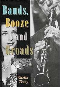 Bands, Booze and Broads - Sheila Tracy (ISBN 9781851587124)