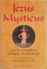 Jezus mysticus - Ferdinand Cuvelier (ISBN 9789028915435)