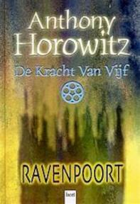 Ravenpoort - Anthony Horowitz (ISBN 9789050164917)