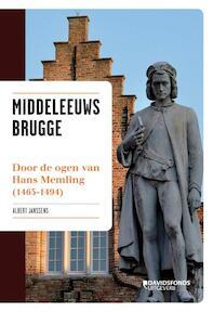 Middeleeuws Brugge - Albert Janssens (ISBN 9789058268556)