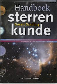 Handboek Sterrenkunde - Govert. Schilling (ISBN 9789059560222)