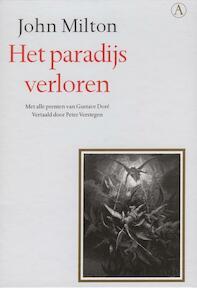 Het paradijs verloren - J. Milton (ISBN 9789025334055)