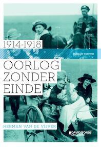 Oorlog zonder einde (1914-1918) - Herman van de Vijver (ISBN 9789058269386)