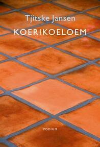 Koerikoeloem - Tjitske Jansen (ISBN 9789057593604)