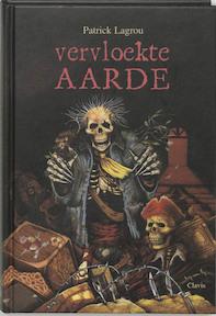 Vervloekte aarde - P. Lagrou (ISBN 9789068226904)