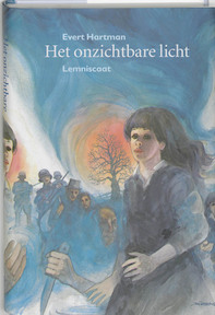 Het onzichtbare licht - Evert Hartman (ISBN 9789060695043)