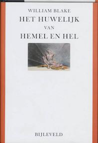 Het huwelijk van hemel en hel - William Blake (ISBN 9789061319856)