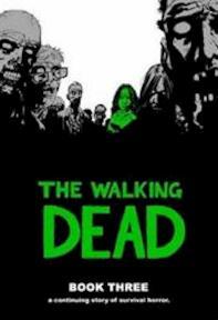 Walking Dead - Robert Kirkman (ISBN 9781582408255)