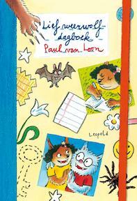 Lief weerwolfdagboek - Paul van Loon (ISBN 9789025860103)