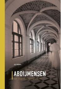 Abdijmensen - Elze Riemer (ISBN 9789031740895)