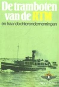 De tramboten van de RTM - W. J. J. Boot (ISBN 9789060139141)