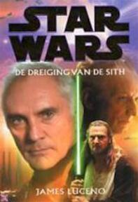 Star wars - James Luceno, Gert van Santen (ISBN 9789022533826)