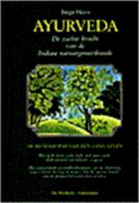 Ayurveda - B. Heyn, H.A. Vlaanderen (ISBN 9789060304600)