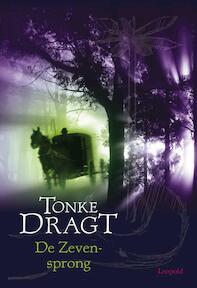 De Zevensprong - Tonke Dragt (ISBN 9789025857318)