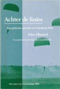 Achter de linies - John Olmsted (ISBN 9789012065054)