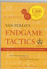 Endgame Tactics - G.C. van Perlo (ISBN 9789056911683)