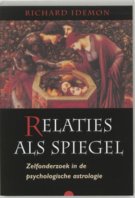 Relaties als spiegel - R. Idemon (ISBN 9789062719396)