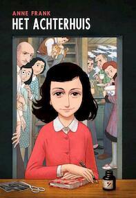 Het achterhuis - Anne Frank (ISBN 9789044632910)