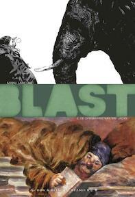 Blast 2 De openbaring van Sint-Jacky - Manu Larcenet (ISBN 9789054923190)