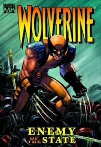 Wolverine - Mark Millar (ISBN 9780785114925)
