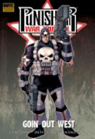 Punisher: War Journal - Matt Fraction, Ariel Olivetti (ISBN 9780785128526)