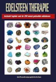 Edelsteentherapie / deel inclusief register met de 200 meest gebruikte edelstenen + folder - Hans Timmers (ISBN 9789079813018)