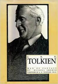 J.R.R. Tolkien, man of fantasy - Russell Shorto (ISBN 9780943718071)