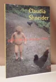 Pinky-blacky-browny-white. - Claudia Schneider (ISBN 3923581521)