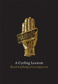 A Cycling Lexicon - Phil Carter (ISBN 9781584236283)