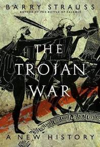 The Trojan War - Barry S. Strauss (ISBN 9780743264419)