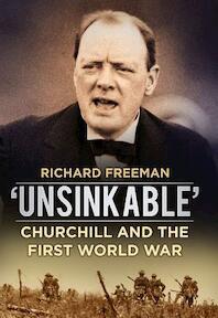 Unsinkable - Richard Freeman (ISBN 9780752498898)