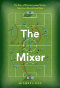 The Mixer - Michael Cox (ISBN 9780008215545)