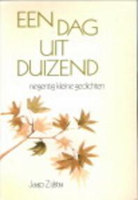 Dag uit duizend - Zijlstra (ISBN 9789024247110)