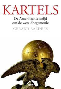 Kartels - Gerard Aalders (ISBN 9789085069621)