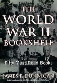 World War Two Bookshelf - James F. Dunnigan (ISBN 9780806526096)