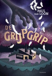 De Grijpgrip - Paul Van Loon (ISBN 9789025875961)