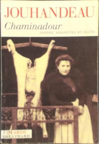Chaminadour - Jouhandeau (ISBN 9782070777167)