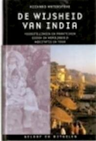 De wijsheid van India - Richard Waterstone, Prema van Harte (ISBN 9789021526652)