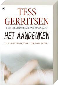 Het aandenken - Tess Gerritsen (ISBN 9789044325317)